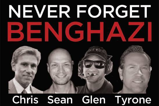 WITNESSES: BENGHAZI ATTACK COORDINATED BY TERROR COMMANDERS ON GROUND