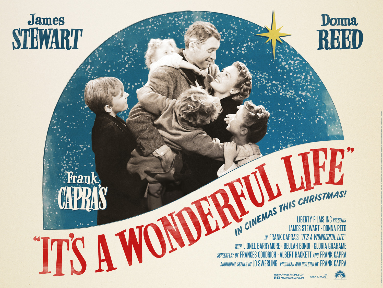"The FBI considered ""It's a Wonderful Life"" to be Communist propaganda"