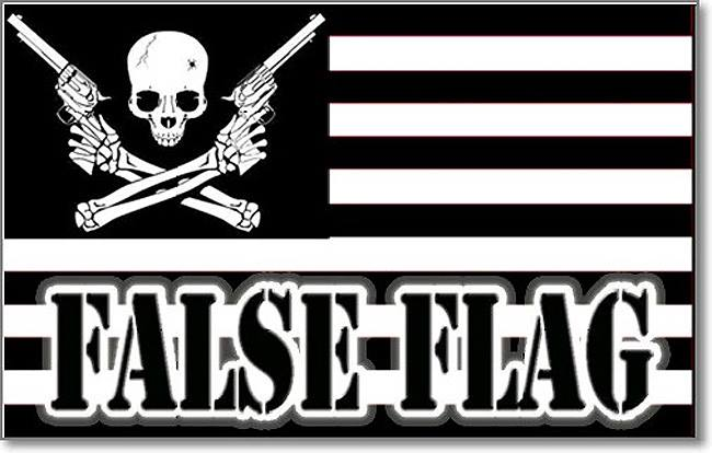SUPERBOWL FALSE FLAG-AN ANONYMOUS LETTER