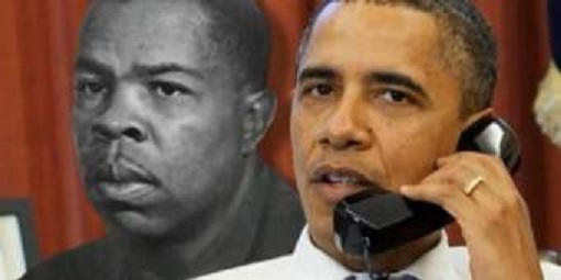 WAS COMMUNIST MENTOR 'INTIMATE' WITH OBAMA'S MOTHER?