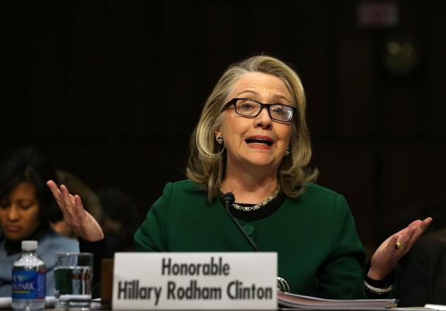 BENGHAZI-DETAILS ARE SLOWLY BEING REVEALED