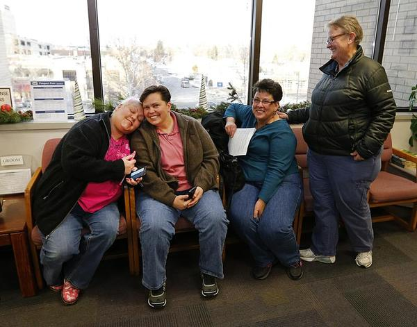 SUPREME COURT HALTS GAY MARRIAGE IN UTAH-AMERICAN FREEDOM FIGHTERS