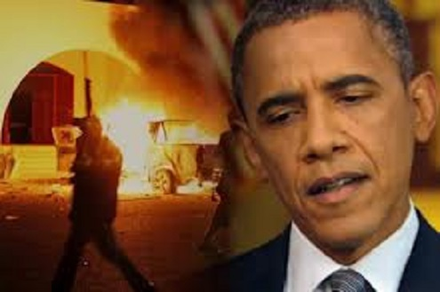 THE BENGHAZI TRANSCRIPTS: TOP DEFENSE OFFICIALS BRIEFED OBAMA ON 'ATTACK', NOT VIDEO OR PROTEST