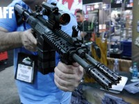 DOUBLE-BARRELLED AR-15 IS GOING INTO FULL PRODUCTION IN THE U.S. (VIDEO)