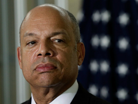 HOMELAND SECURITY CHIEF SAYS ILLEGALS THAT BROKE THE LAW HAVE EARNED THE RIGHT TO BE LEGAL CITIZENS…