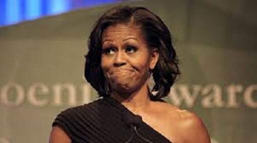 FLOTUS SQUANDERS $10 MILLION TAXPAYERS MONEY ON MASSAGES, TOP SHELF VODKA AND 5 STAR HOTELS!