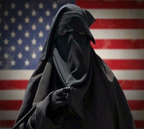 ALERT!!! DHS JOINS MUSLIM BROTHERHOOD SHARIA LAW IN AMERICA