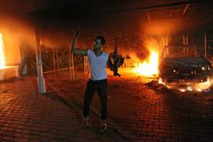 STATE DEPARTMENT FINALLY CONFIRMS TERROR GROUPS BEHIND BENGHAZI ATTACK