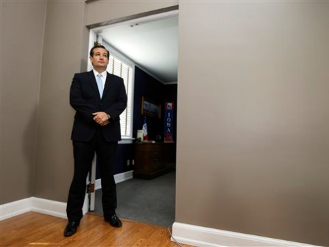 BREAKING: TED CRUZ CALLS FOR SPECIAL PROSECUTOR IN OBAMA ADMIN SCANDALS