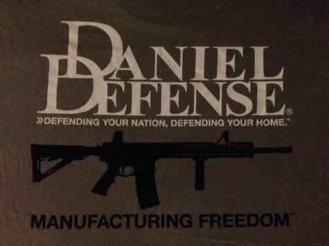 NFL: DIDN'T RECEIVE DANIEL DEFENSE SUPERBOWL AD BUT 'WOULDN'T HAVE RUN IT ANYWAY'