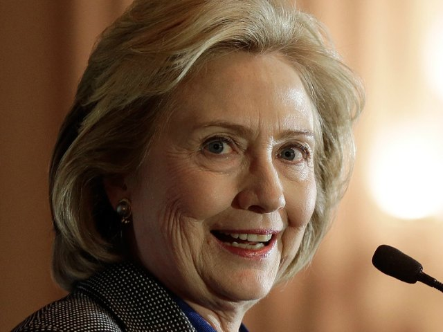 IN US 'MOST ADMIRED' POLL, HILLARY CLINTON RANKS LOWER THAN BUSH, RUSH LIMBAUGH
