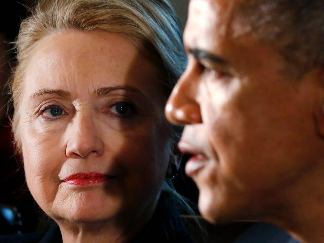 BREAKING NEWS: 2 CLASSIFIED DOCUMENTS IMPLICATE CLINTON'S IN AIDING AND ABETTING TERRORISTS