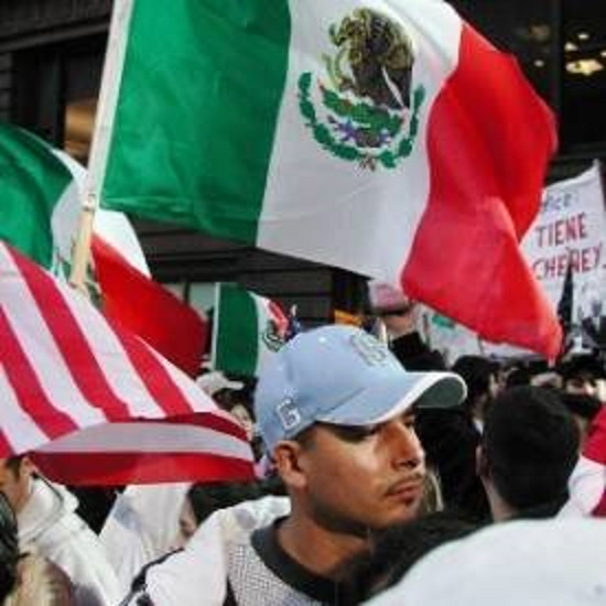 IMMIGRATION BILL PUTS MILLIONS OF AMERICANS OUT OF WORK!