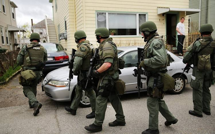 SHOCK REPORT! GOVERNMENT 'THREAT LIST' NAMES 8 MILLION AMERICANS WHO WILL BE DETAINED WHEN MARTIAL LAW IS IMPOSED