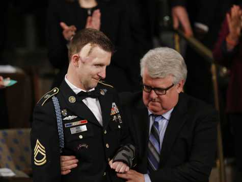 SFC Remsburg  served 10 deployments in Iraq and Afghanistan-AMERICAS FREEDOM FIGHTERS SALUTES HIM