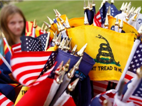 EXCLUSIVE: TEA PARTY MOVEMENT TO CELEBRATE 5 YEARS OF VICTORIES