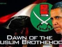 BREAKING: PROOF OBAMA IS A MUSLIM BROTHERHOOD MEMBER