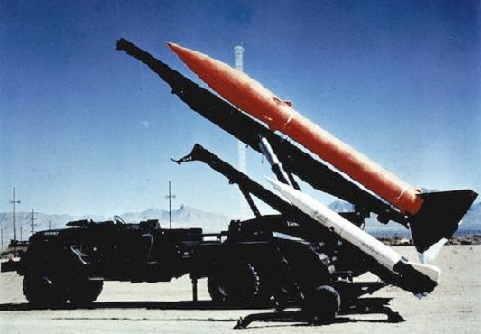 PENTAGON: U.S.NOT CAPABLE OF DETECTING FOREIGN NUKE THREATS