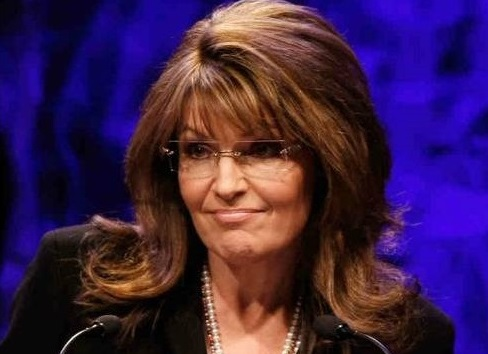 SARAH PALIN: I WENT TO FOX TO 'PISS OFF THE PEOPLE' THAT WANTED ME DEAD