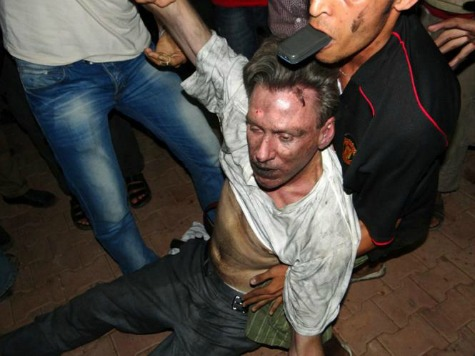 MILITANT INVOLVED IN BENGHAZI ATTACK WAS US 'ALLY' DURING LIBYAN REVOLUTION