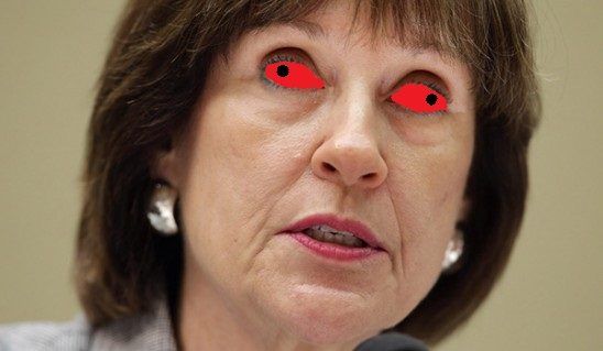 Lois Lerner To Testify On IRS Targeting Scandal And This Time She Will Talk!