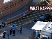 BOMBSHELL! SANDY HOOK EXPOSED-WHISTLE BLOWER THREATENED