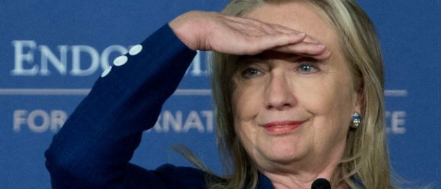 BOMBSHELL 2016! Whispers persist that Hillary won't run: Health may be worse than disclosed