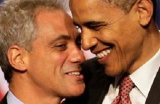 Obama & Emanuel – Members  Of Same Chicago Gay Bath House!