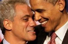 Obama & Emanuel – Members  Of Same Chicago Gay Bath House!