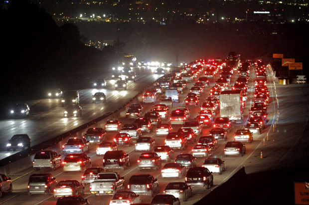 DHS TO ACTIVATE 'NATIONAL LICENSE-PLATE RECOGNITION DATABASE'