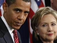 OBAMA-CLINTON TOTAL FOREIGN POLICY FAILURES…