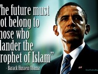 40 MIND-BLOWING QUOTES FROM BARACK HUSSEIN OBAMA ON ISLAM AND CHRISTIANITY!