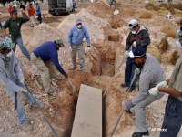 MASS GRAVES OF IMMIGRANT BODIES FOUND IN US–75 MILES FROM BORDER!