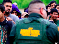 BORDER PATROL UNION PRESIDENT: 'NO ONE IS AFRAID OF BREAKING THE LAW'!