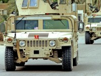Al Qaeda Parade American Humvees, Tanks, Seize $429m from City's Central Bank to Make It World's Richest Terror Force!