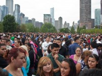 NEW YORK CITY OVERWHELMED BY OBAMA'S ILLEGAL ALIENS!
