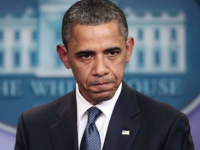 OBAMA MOVING IMMIGRATION 'ON MY OWN, WITHOUT CONGRESS' AFTER BOEHNER TELLS HIM NO-GO!