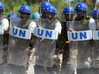 UNITED NATIONS SEEKS US-BASED DISARMAMENT, DEMOBILIZATION AND REINTEGRATION SPECIALISTS!