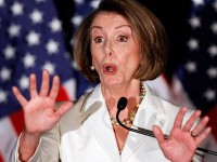 "PELOSI ON ILLEGAL ALIEN INVASION-""IT'S NOT A CRISIS, IT'S AN OPPORTUNITY!"""