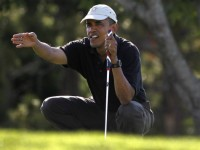 Father's Day: Obama Vacations Despite Iraq, Ukraine, Immigration Crisis!