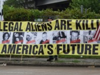 WTF? ILLEGALS DEMAND HEARINGS FOR ALL ILLEGALS? DEPORT AND SECURE OUR BORDERS!