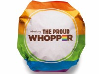 THE 'PROUD WHOPPER' IS BURGER KING'S NEW GAY-FRIENDLY BURGER!