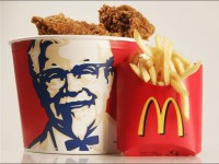 DISGUSTING! McDonald's And KFC Caught Serving Expired Chinese Meat!
