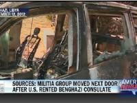 OBAMA KNEW! MILITIA BLAMED FOR BENGHAZI ATTACK LIVED NEXT DOOR!