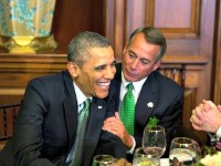 JOHN BOEHNER 'SURRENDERS TO A LAWLESS PRESIDENT!'