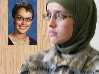 COLORADO FEMALE MUSLIM CONVERT ARRESTED BOARDING PLANE TO JOIN ISIS!