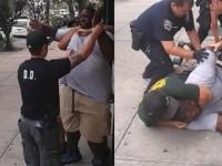 NYC MAN DIES DURING BRUTAL ARREST-POLICE ORDERED TO 'RETRAIN'…(VIDEO)