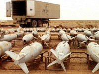 BREAKING! IRAQ LOSES CONTROL OF CHEMICAL WEAPONS DEPOT TO ISIS MILITANTS!