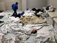 """CENTRAL AMERICAN PRESIDENTS-""""PLEASE, SEND OUR CHILDREN BACK!"""""""