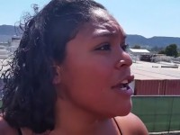 MUST SEE! BLACK AMERICANS CONFRONT ILLEGAL ALIEN SUPPORTERS!